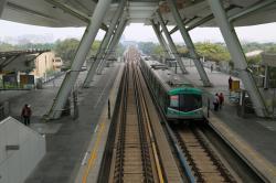 高雄捷運(MRT)