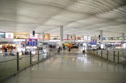 香港国際空港 第2ターミナル