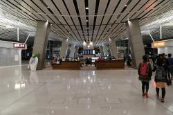 香港国際空港 サテライト スターバックス