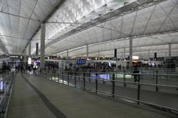 香港国際空港 第1ターミナル