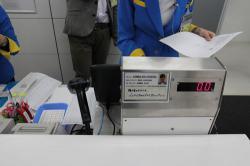 バニラエア 搭乗券発券