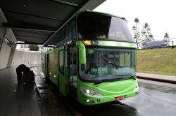 統連客運 シャトルバス (機場一航站)