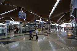 KLIA メインターミナル