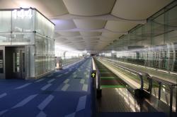 羽田空港国際線 拡張エリア