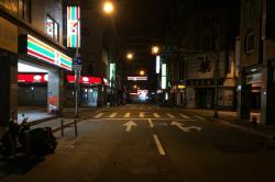 台北市内 未明