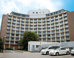 東横イン成田