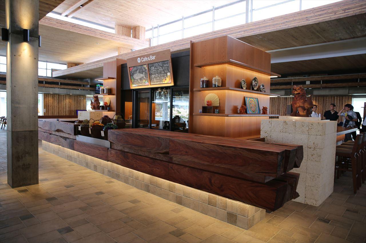 coral port LOUNGE Cafe&Bar