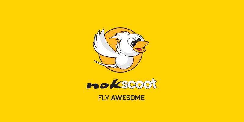 nokscoot ロゴ