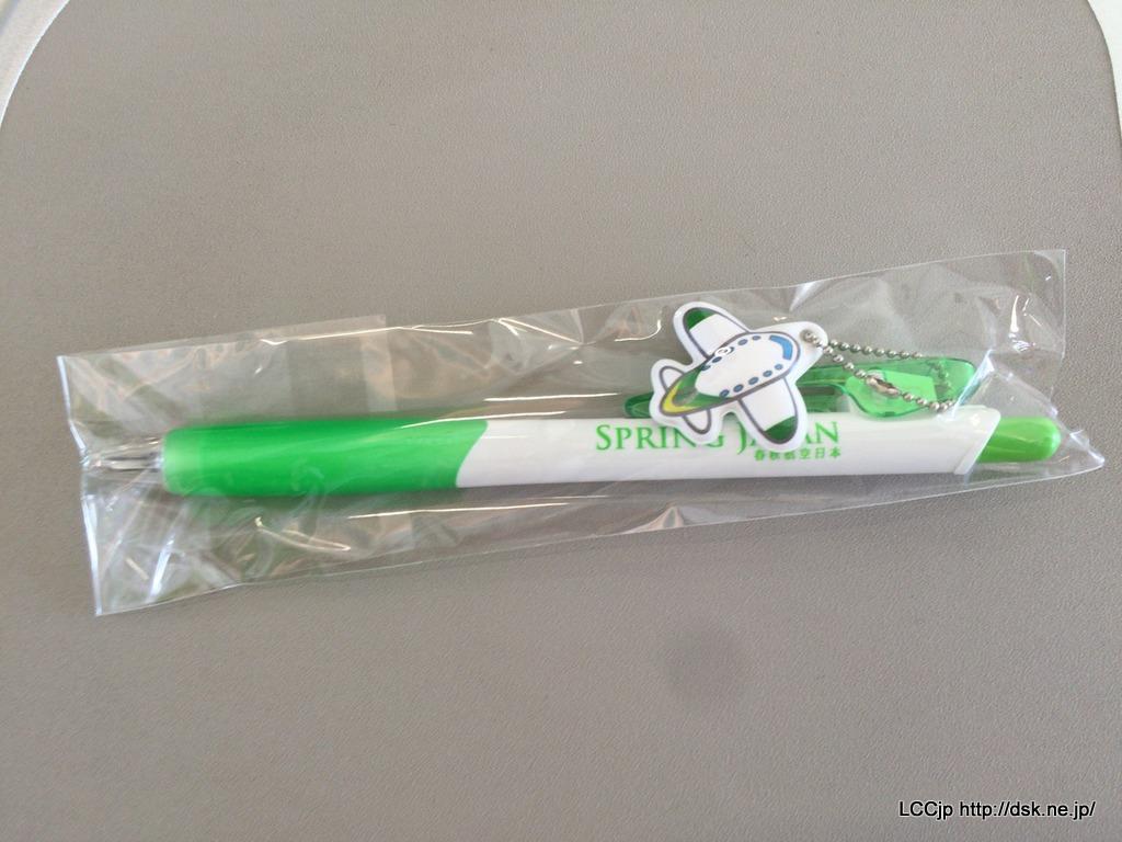 春秋航空日本ボールペン