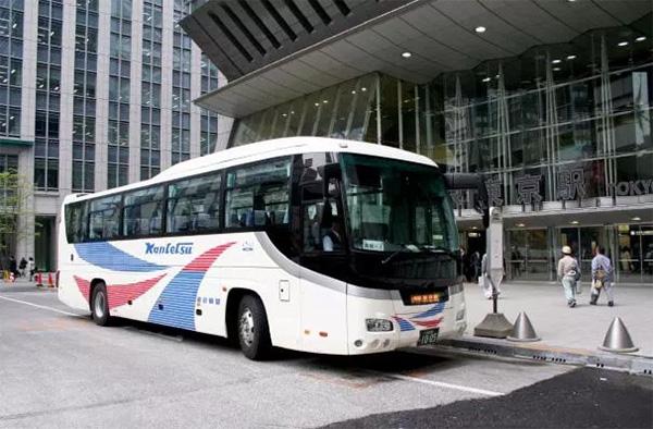 関東鉄道高速バス