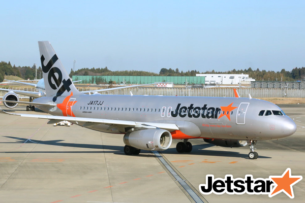 Jetstar ジェットスター