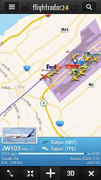 Flightrader24