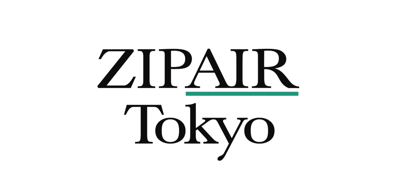 ZIPAIR Tokyo カンパニーロゴ