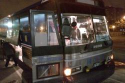 国光客運 空港バス