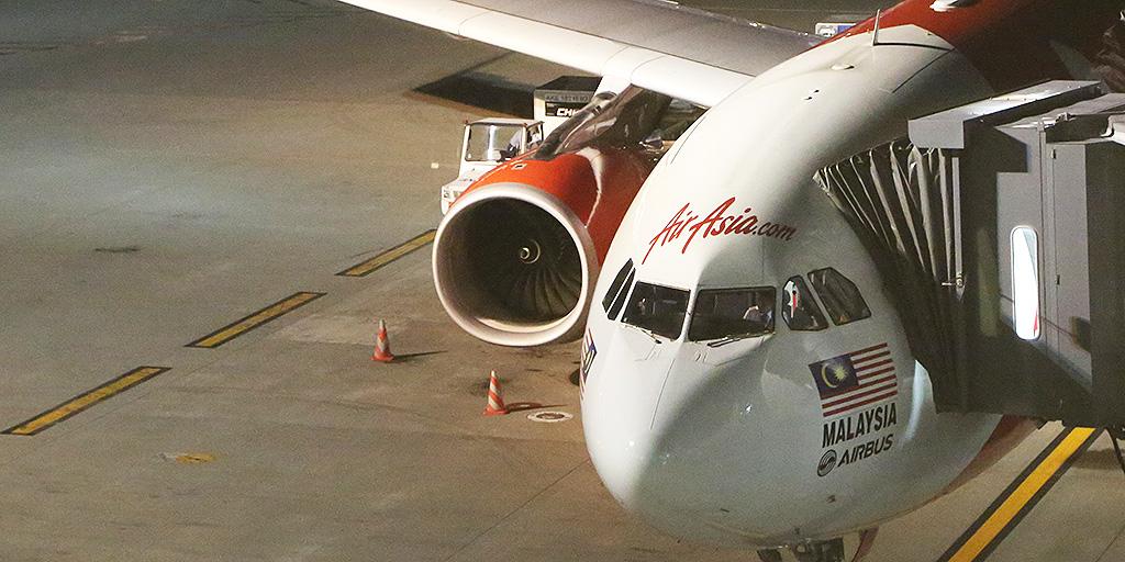 AirAsiaX エアアジアX