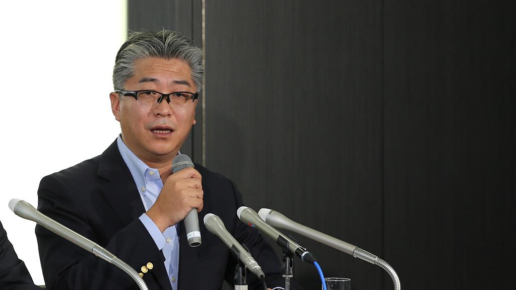 株式会社T.B.L. 西田真吾代表取締役社長