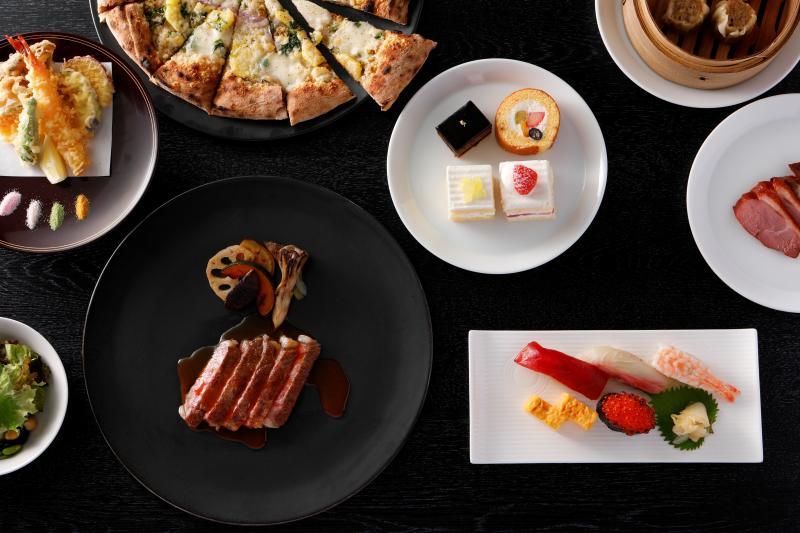 ホテルニューオータニ レストランイメージ