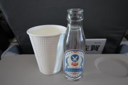 春秋航空日本 機内販売 スワンミニ