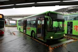 統連客運 シャトルバス